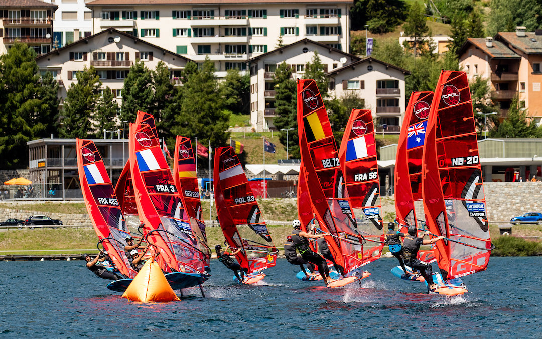iQFOiL exhibition race St. Moritz full gallery
